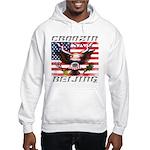 Cruising Beijing Hooded Sweatshirt