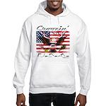 Cruising USA Hooded Sweatshirt