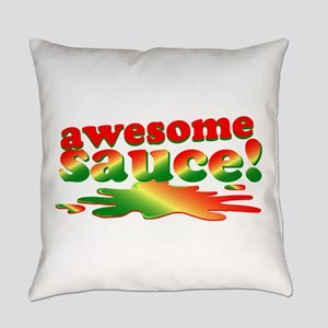 Awesome Sauce Everyday Pillow