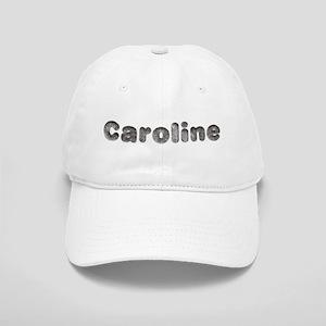 Caroline Wolf Baseball Cap