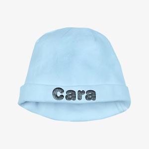 Cara Wolf baby hat