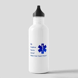 MY NEPHEW Stainless Water Bottle 1.0L