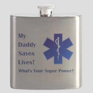 MY DADDY Flask