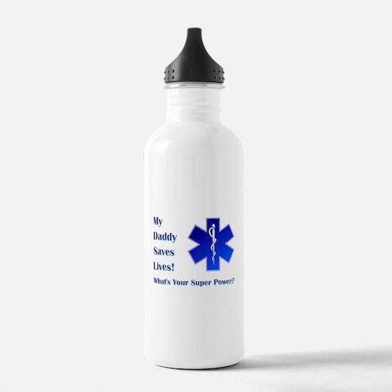MY DADDY Water Bottle