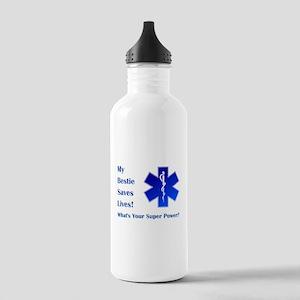 MY BESTIE Stainless Water Bottle 1.0L