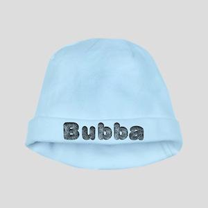 Bubba Wolf baby hat
