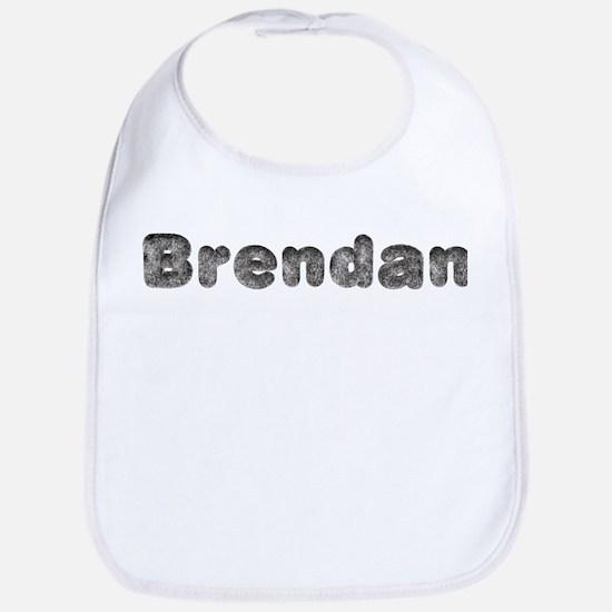 Brendan Wolf Bib