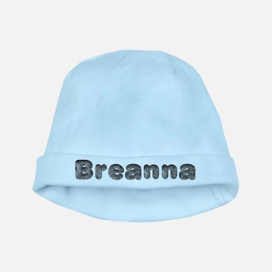 Breanna Wolf baby hat