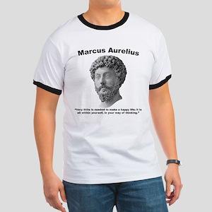 Aurelius: Happy Ringer T