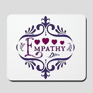 Empathy Mousepad