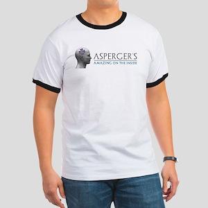 Asperger's Amazing Head T-Shirt
