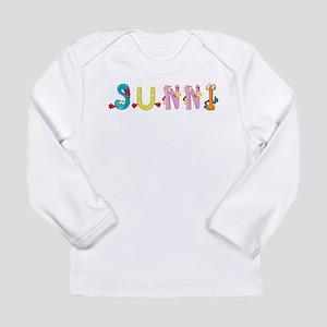 Sunni Long Sleeve T-Shirt