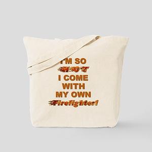 IM SO HOT! Tote Bag