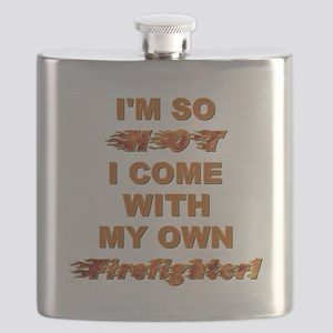 IM SO HOT! Flask