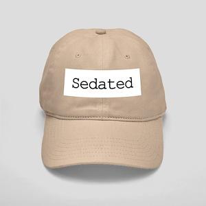 Sedated Cap