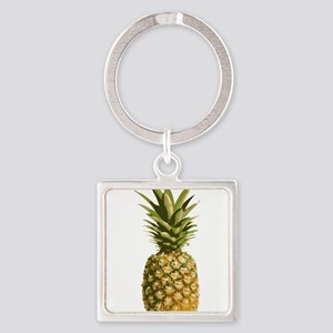 pineapple Keychains