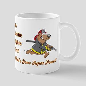 My Bestie... Mugs