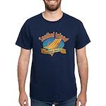Sanibel Island Relax - Dark T-Shirt