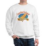 Sanibel Island Relax - Sweatshirt
