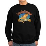 Sanibel Island Relax - Sweatshirt (dark)