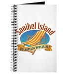 Sanibel Island Relax - Journal