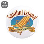 Sanibel Island Relax - 3.5