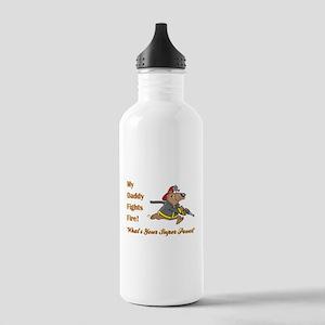 My Daddy... Water Bottle