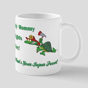 My Mommy... Mugs