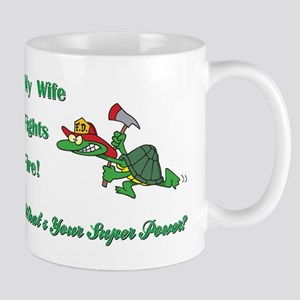 My Wife... Mugs