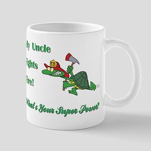 My Uncle... Mugs