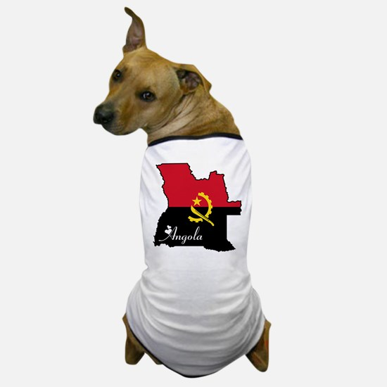 Cool Angola Dog T-Shirt
