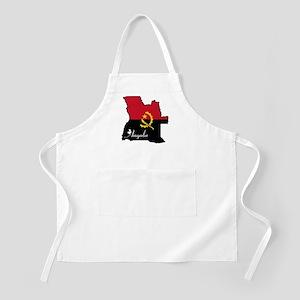 Cool Angola BBQ Apron