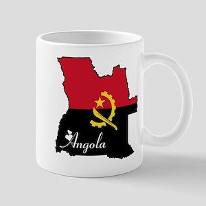 Cool Angola Mug