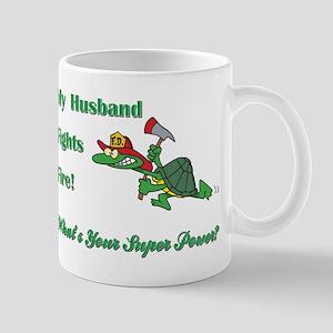 My Husband... Mugs
