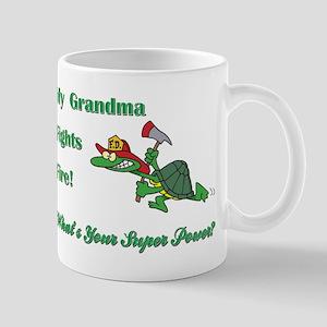 My Grandma... Mugs