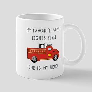 My Aunt... Mugs