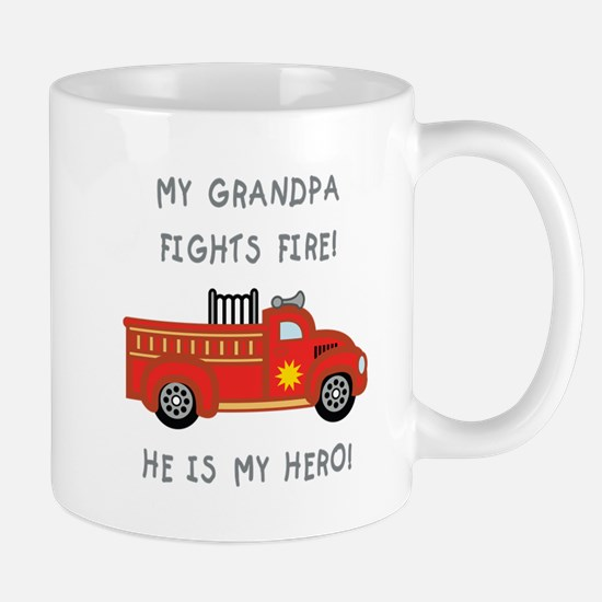 My Grandpa... Mugs