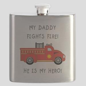 My Daddy... Flask