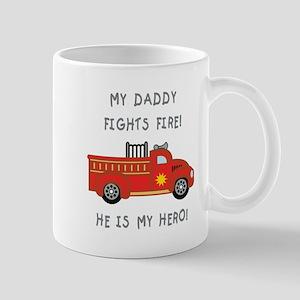 My Daddy... Mugs
