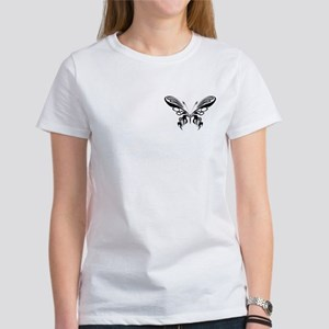 BUTTERFLY 8 Women's T-Shirt