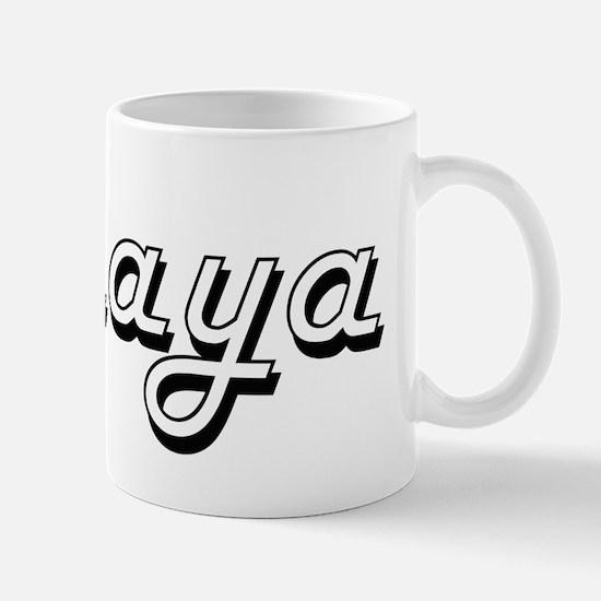 Cute Chaya Mug