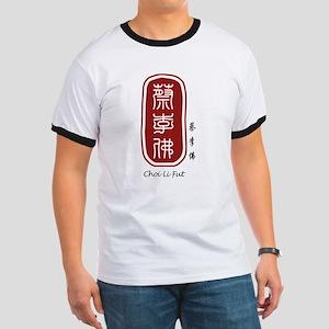 Choy Li Fu T-Shirt