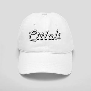 Citlali Classic Retro Name Design Cap