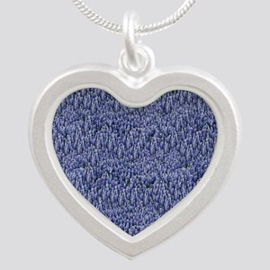 Texas Bluebonnets Necklaces