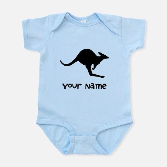 Kangaroo (Custom) Body Suit