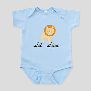 Lil Lion Body Suit