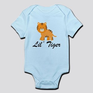 Lil Tiger Body Suit