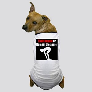 FASTEST SWIMMER Dog T-Shirt