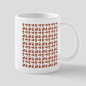 FIRE MOOSE Mug