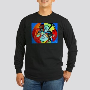 Diafora Enchorda Long Sleeve T-Shirt